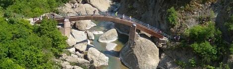 portepietra-Ponte delle Strette