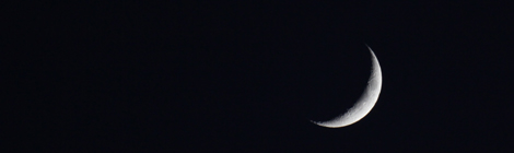 Lunario di Agosto