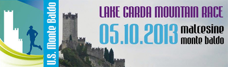 Lake Garda Mountain Race