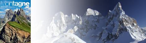 Montagne Alta Via 2