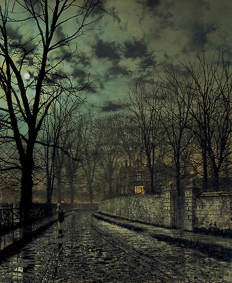 Grimshaw - November