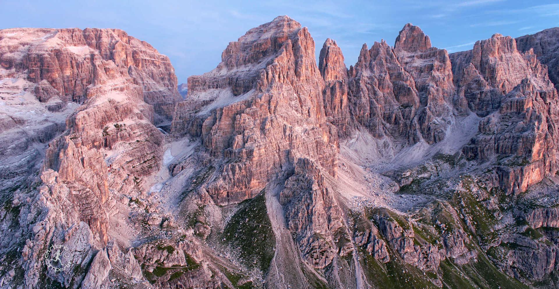 Categoria: Alta Via 5 Dolomiti